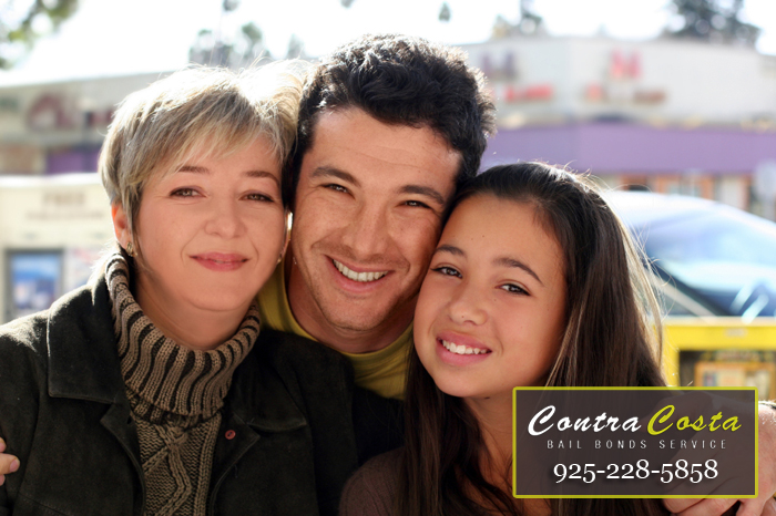 About Contra Costa Bail Bond Store