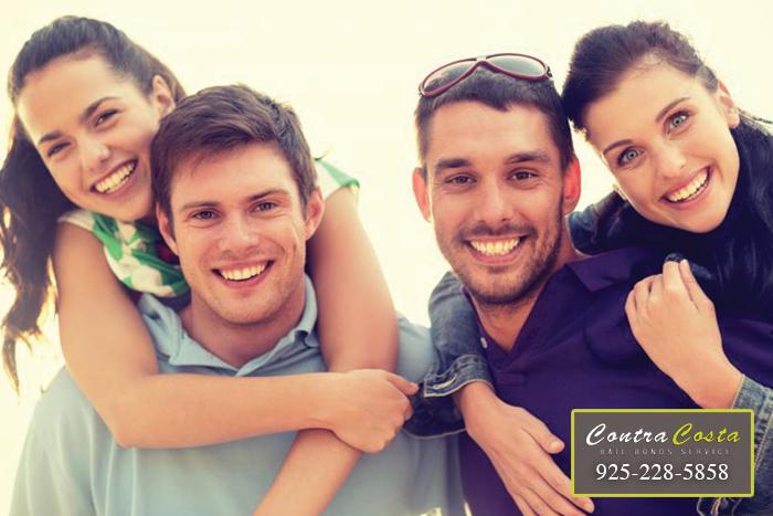 Use El Cerrito Bail Bonds To Bail Your Friend Or Family