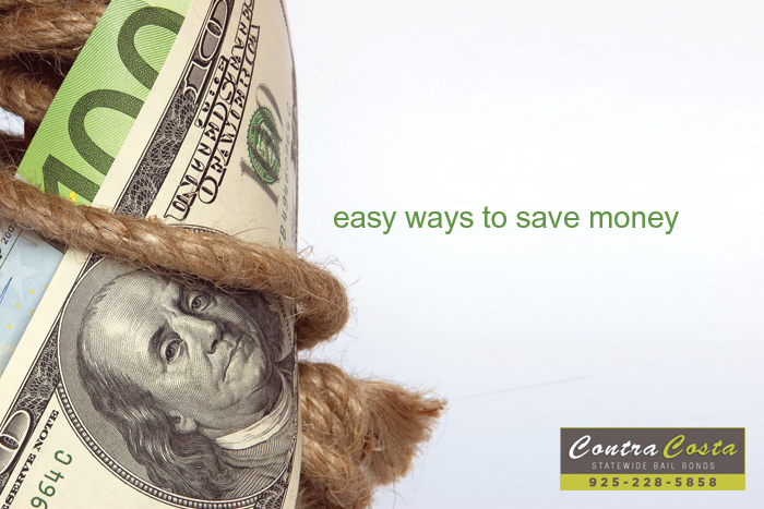 Tips To Save Money For Your Bail Bond