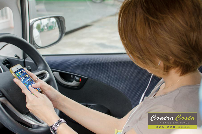 New Laws To Prevent Distracted Driving