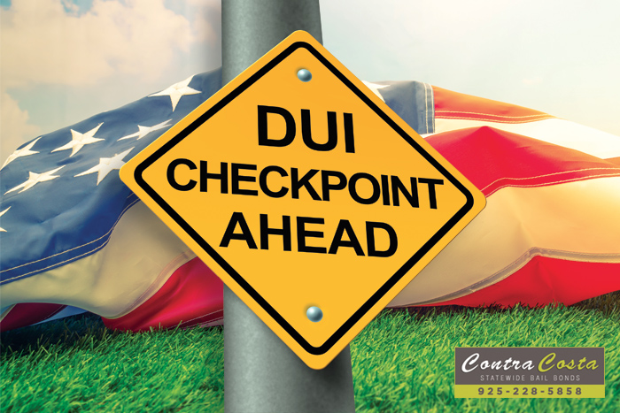 What Happens If You Are Stopped At A DUI Checkpoint