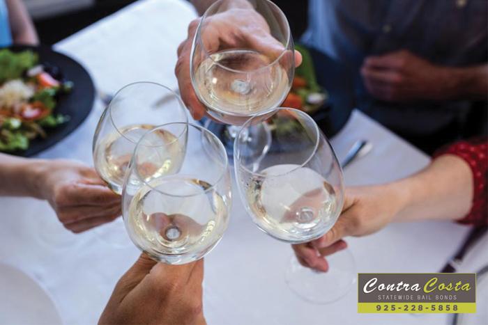 Odd Alcohol Laws In California
