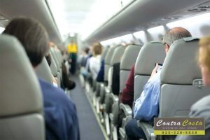 Things That Can Get You Kicked Off A Plane