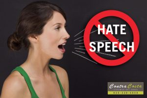 Hate Speech And The Internet