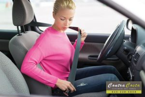 Do Seatbelts Laws Save Lives?