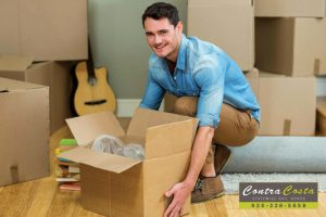 The Letter Of The Law Regarding Tenants' Personal Property