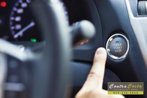 The Hidden Dangers Of Keyless Cars