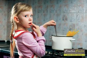 Should You Leave Your Child Home Alone?
