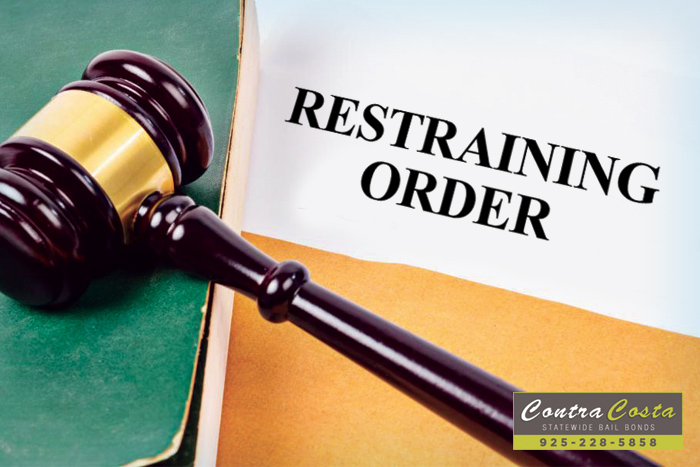 California Restraining Orders