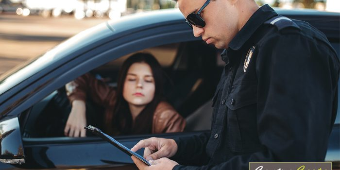 What Are Your Rights When You're Pulled Over?
