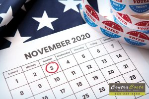 Changes To California 2020 Voting System